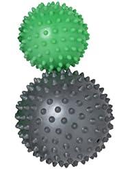 Noppenball- / Massage Set