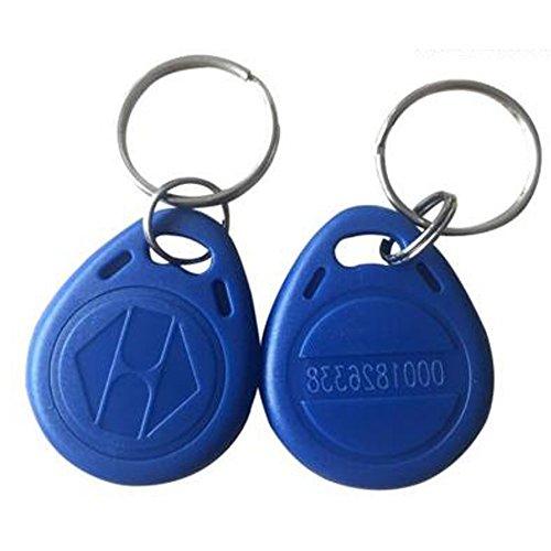 OBO HANDS 125khz Etiquetas EM4100 Rfid Tarjeta Token