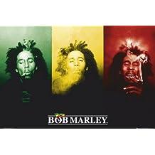 Empire 95718 - Póster de Bob Marley (91,5 x 61 cm)