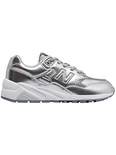 New Balance WRT 580 MT Black Silver Noir