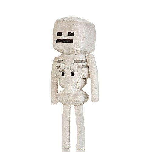 "Skeleton Plush - Minecraft - 30cm 12"""