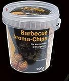 Räuchergold Barbecue Aroma Chips 200g