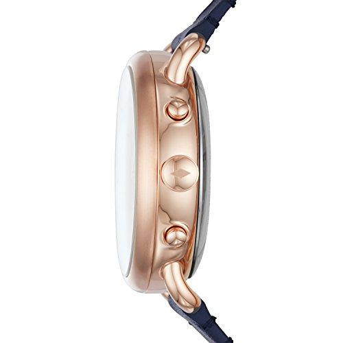 Fossil Womens Hybrid Smartwatch FTW1128