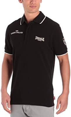 Lonsdale London Poloshirt PREMIUM - Camiseta / Camisa deportivas para hombre