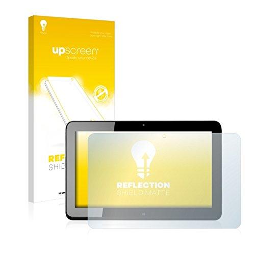 upscreen Reflection Shield Matte Bildschirmschutz Schutzfolie für HP Elite x2 1011 G1 (matt - entspiegelt, hoher Kratzschutz)