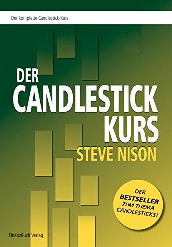 Nisons Candlestick-Kurs