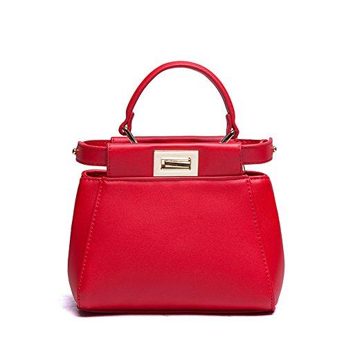 Fashion Casual Messenger Bag/borse da donna/Mini pacchetto-A1 B2