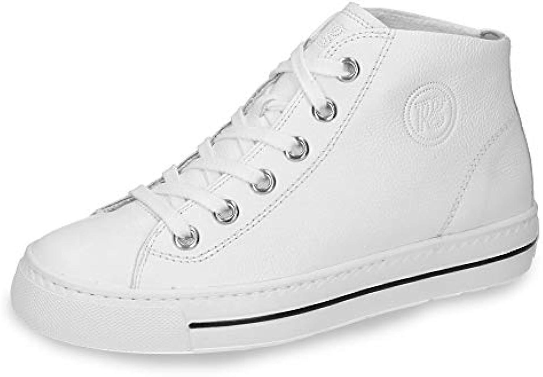 Gentiluomo Signora Paul verde 237-10-90132, scarpe da ginnastica Donna Più conveniente online Consigliato oggi | Economico  | Uomo/Donna Scarpa