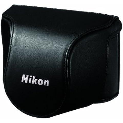 Nikon CB-N2000SF Cuerpo Carcasa Set para Nikon 1 J1 - Negro