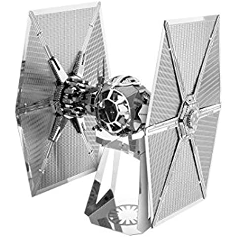 Fascinations - Vii Star Wars: La Fuerza despierta Kit de las fuerzas especiales Tie Fighter modelo