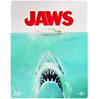 Jaws Limited Edition Steelbook