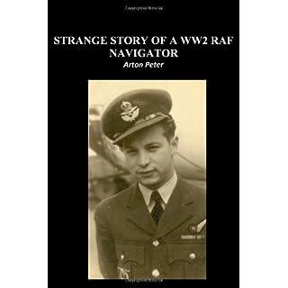 Strange story of a WW2 RAF navigator