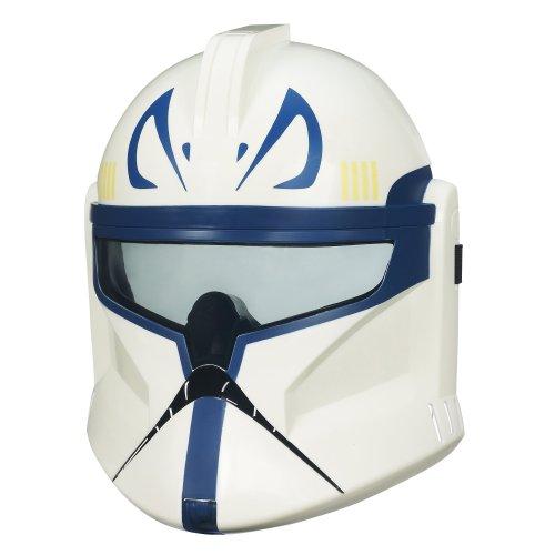 Star Wars Captain Rex Maske 38589