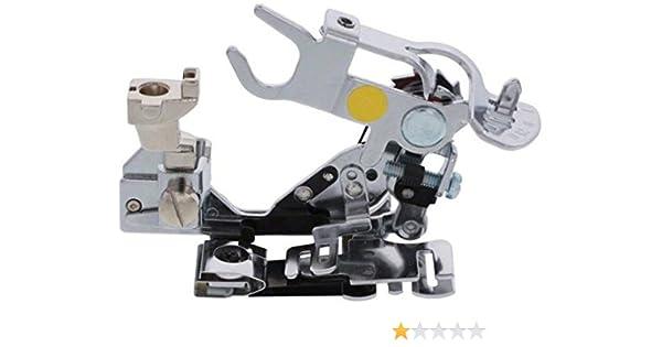 Sew-link #86 RUFFLER attaccamento per BERNINA #0083867500