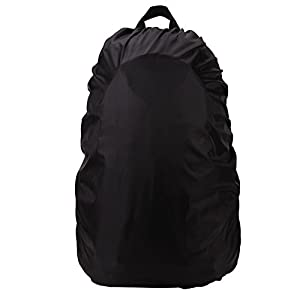 414G1z1hQkL. SS300  - Greenlans Nylon Camping Hiking Rucksack Bag Waterproof Rainproof Cover Backpack Accessory