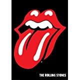 The Rolling Stones Maxi Poster - Rolling Stones Tongue Zunge
