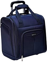 AmazonBasics Underseat Trolley Bag Luggage