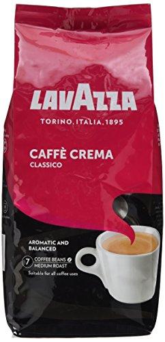 Lavazza Caffè Crema Classico , 500 g Packung