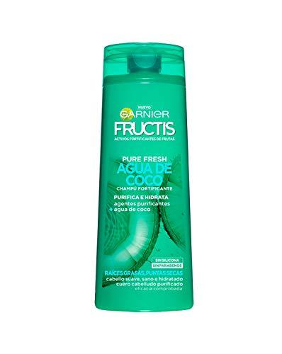 Garnier Fructis Pure Fresh Agua de Coco