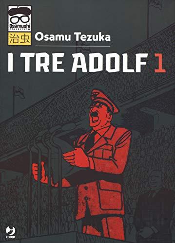 I tre Adolf: 1