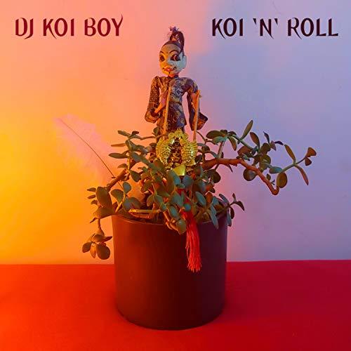 Koi \'n\' Roll