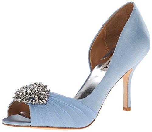 badgley-mischka-pearson-donna-us-10-blu-tacchi
