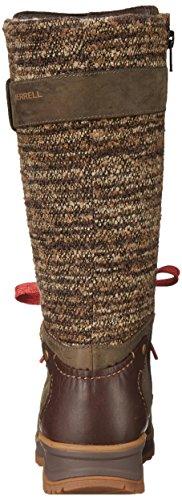 Wtpf Eventyr Equitazione Merrell Corda Picco Donna Elastica Stivali Da SUqqvxg