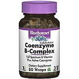 Bluebonnet Nutrition, B-Complex 50, 250 Capsules végétales