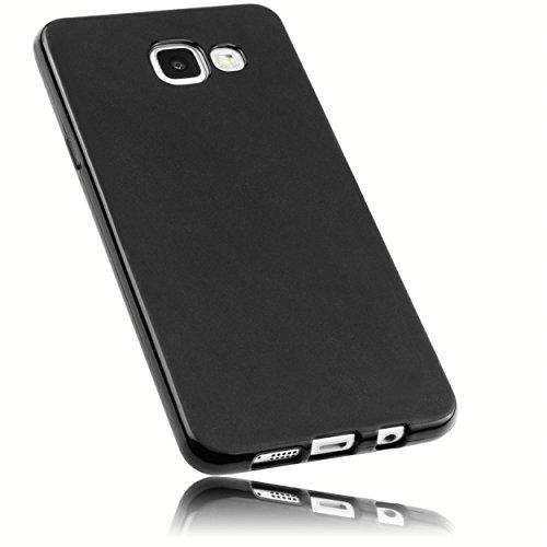 mumbi Schutzhülle Samsung Galaxy A5 (2016) Hülle (nicht für das Galaxy A5 - A500F von 2015)