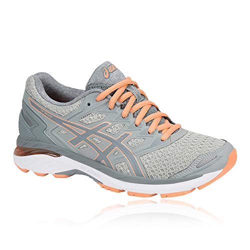 Asics GT-3000 5 w Mujer Color Gris Talla: 38