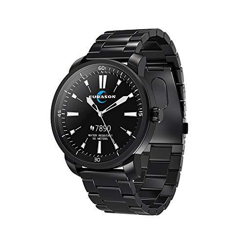 ZwbfuH2 Smart Watch Männer wasserdichte Pedometer Sitzende Erinnerung Smart Armband Schlaf Überwachung Smart Armband Fitness Tracker -