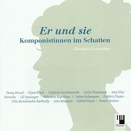 Nocturne für Flöte und Klavier (1911 - 14) -