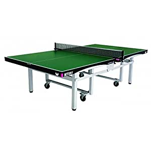 Butterfly Centrefold 25 Rollaway Indoor Table Tennis Table