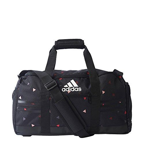 adidas 3S negro (black / black / grivis)
