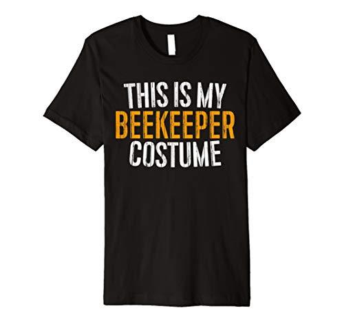 This Is My Imker Kostüm T-Shirt