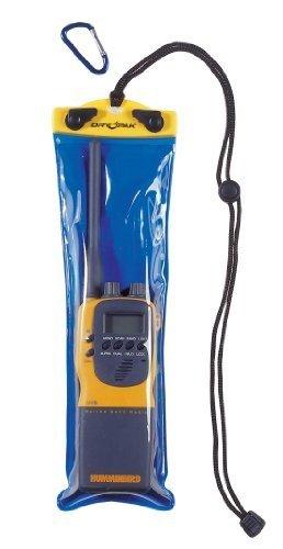 dry-pak-dp-412-vhf-radio-case-4-inch-x-12-inch-by-kwik-tek