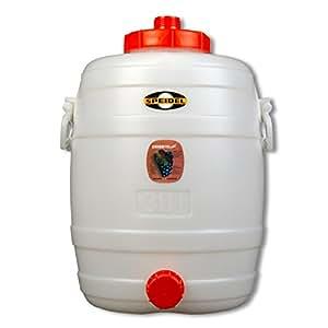 Speidel Plastic Fermenter - 30L (7.9 gal) by Speidel