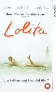 Lolita [VHS] [1998]
