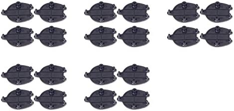 5 x Quantity Quantity Quantity of Walkera Scout X4 FPV Motor Cover Scout X4-Z-06 Quadcopter Drone Part - FAST FREE SHIPPING FROM Orlando, Florida USA! 313a9e