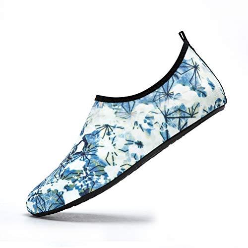 Farchat Chaussures Aquatiques Homme Femme Plage...