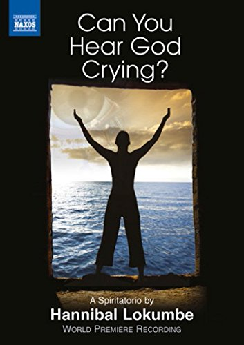 Lokumbe: Can You Hear God Crying? [DVD] Preisvergleich