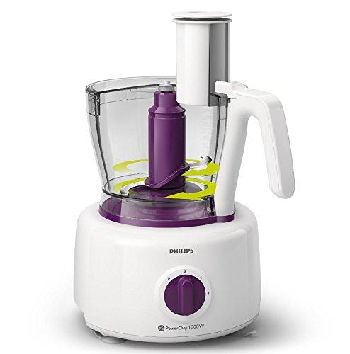 Recensione e opinioni su Philips HR7751/00 Robot da Cucina ...