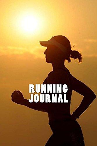 Running Journal por Wild Pages Press