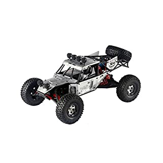 Amewi 22243 - Eagle Pro 4WD Brushless 1:12 Dune Buggy, RTR, 2,4GHz