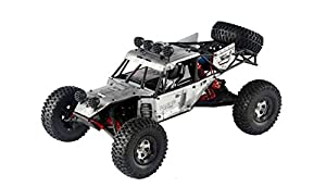 Amewi 22243 - Eagle Pro 4 WD Brushless 1: 12 Dune Buggy, RTR, 2,4 GHz