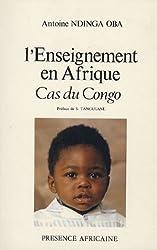 L'Enseignement en Afrique