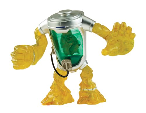 Image of Teenage Mutant Ninja Turtles Action Figure Mutagen Man