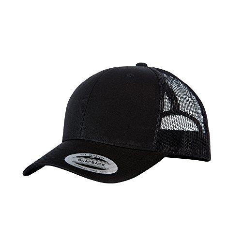 d25ed5da13c0e Yupoong Flexfit Retro - Cappellino da baseball - Adulti Unisex (Taglia  unica) (
