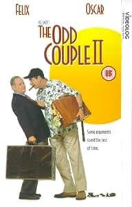 The Odd Couple 2 [VHS] [1998]