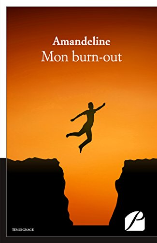 Mon burn-out par Amandeline